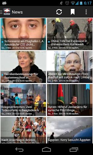 Schweiz Nachrichten