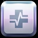 HealthCalcs by HealthStatus logo