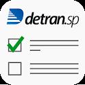 Simulado Detran-SP icon