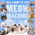 Meow Machine logo