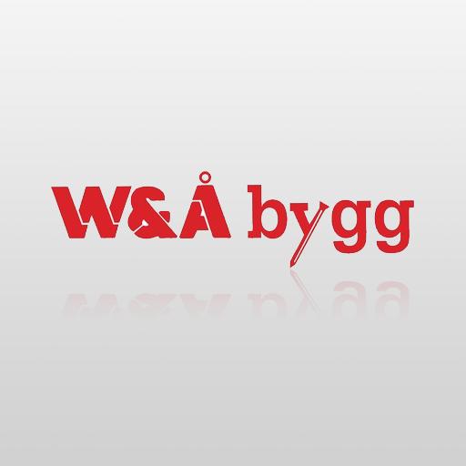 W&Å Bygg LOGO-APP點子