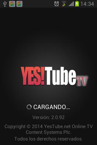 YesTube.net Online TV