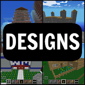 Building Ideas - Minecraft PE