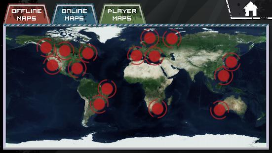 Zombie-Outbreak-Simulator 5