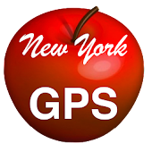 New York GPS Street View 3D