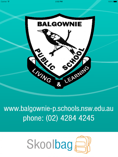Balgownie Public School