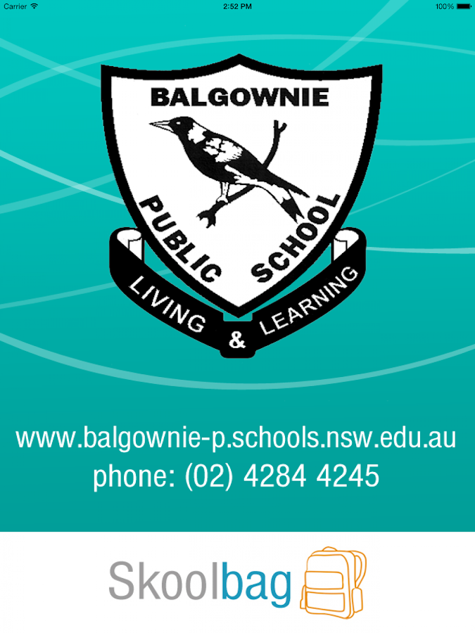Balgownie Public School- screenshot