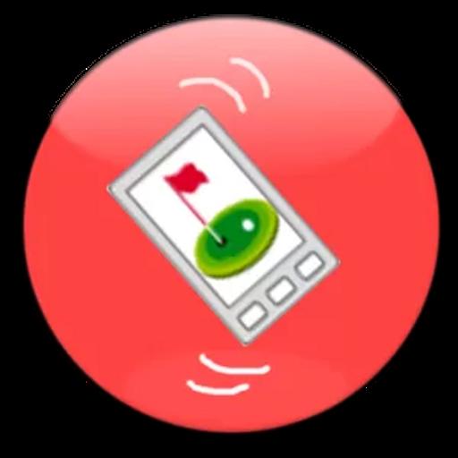 ふりふりショットカウンター1.1.0 運動 App LOGO-APP試玩