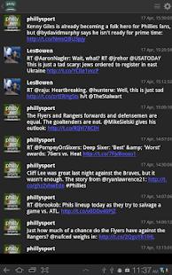 Philly Pro Football- screenshot thumbnail
