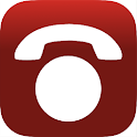 redCall - life, in phone calls icon
