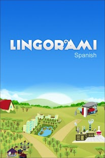 Learn Spanish with Lingorami- screenshot thumbnail