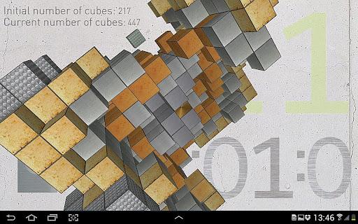 Cubismus Free