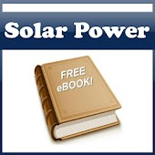 Solar Power For Energy!