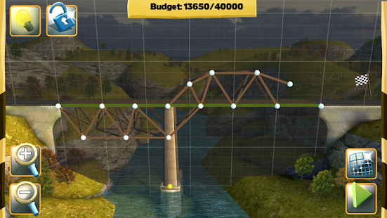 Bridge Constructor Screenshot 25