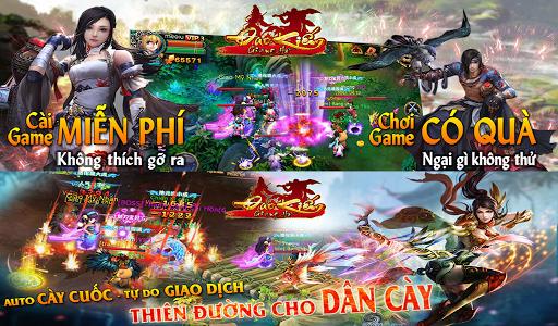 Đao Kiếm Giang Hồ - Võ Lâm 3
