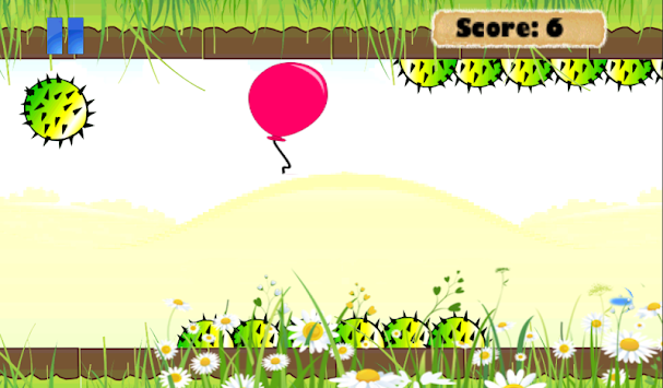 Balloon Ba Ba Loon apk screenshot