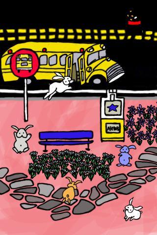 Dash & Ditto's Playground - screenshot