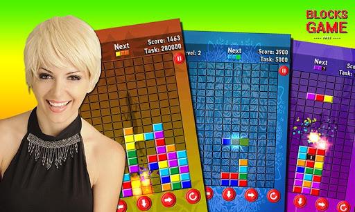 Blocks Game Free: Block Puzzle