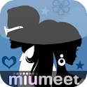 MiuMeet - Live Online Dating