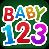Master Baby 123