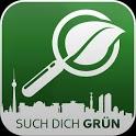 Such Dich Grün icon
