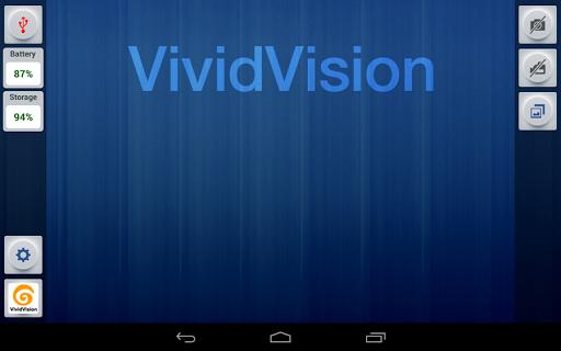 VividVision screenshot