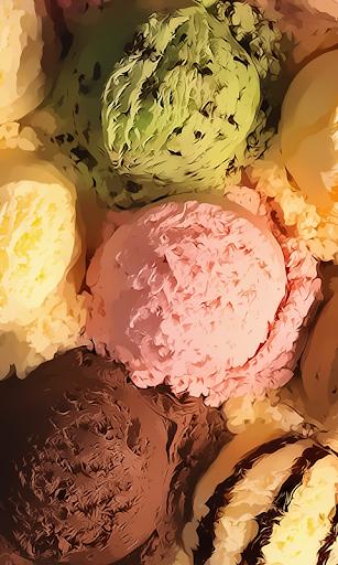 冰淇淋製作遊戲