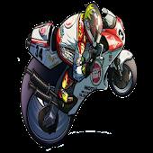 MotoGP Widgets