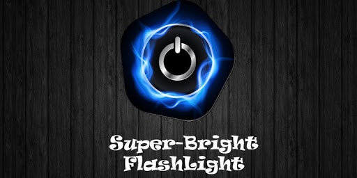 Super Bright Flashlight Lite