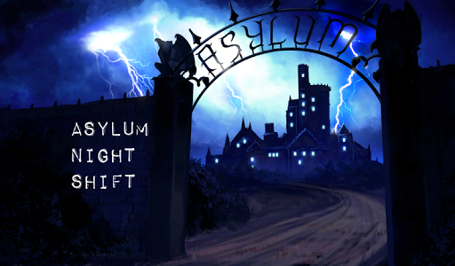 Asylum Night Shift v1.3