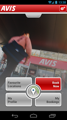 Avis - screenshot
