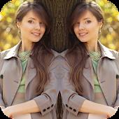 Mirror Photo Collage Pro