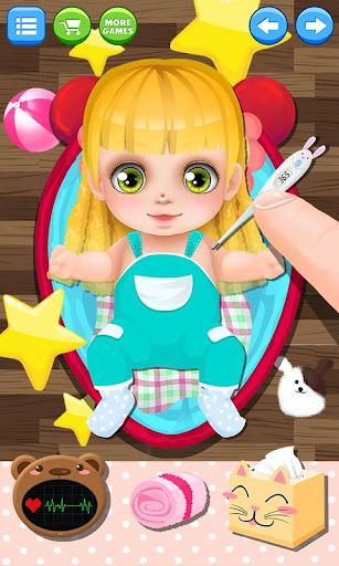 Baby Sitting - Nursery Doctor 1.1 app download 1