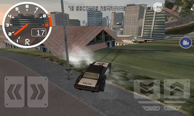 Police-Car-Street-Driving-Sim 43