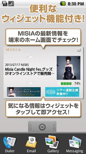 免費下載娛樂APP|MISIA app開箱文|APP開箱王