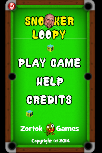 Snooker Loopy