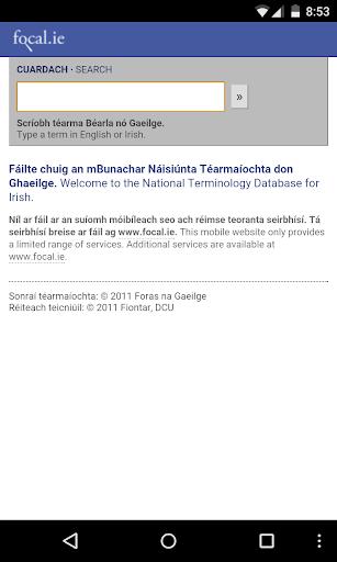 Focal.ie
