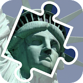 New York Reisepuzzles