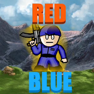 Red Vs Blue for PC and MAC
