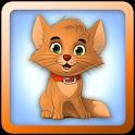 Мой кот - виртуальный питомец icon