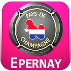 C'nV Epernay in de Champagne icon