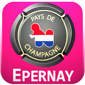 C'nV Epernay in de Champagne
