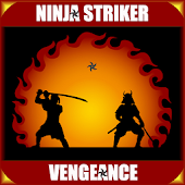 Ninja Striker Vengeance