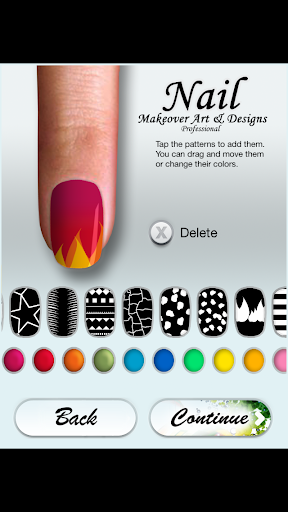 Nail Makeover Art and Designs