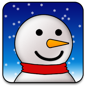 Make a Snowman for PC and MAC