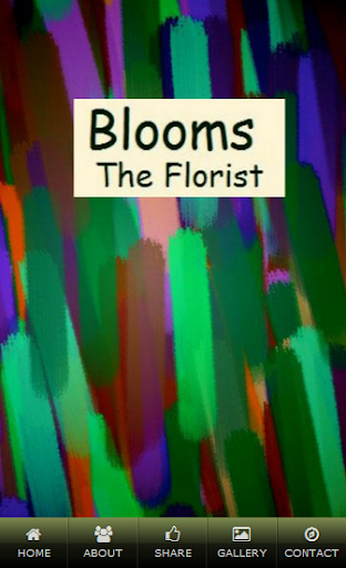 Blooms The Florist