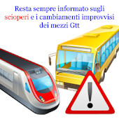 Turin News Metro Bus Strikes