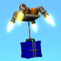 Rocket Crane icon
