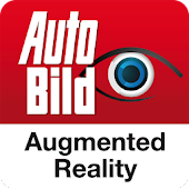 AUTO BILD Augmented Reality