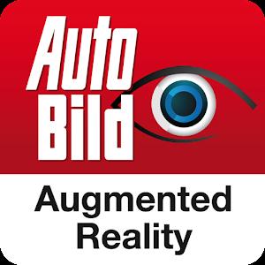 app auto bild augmented reality apk for windows phone. Black Bedroom Furniture Sets. Home Design Ideas